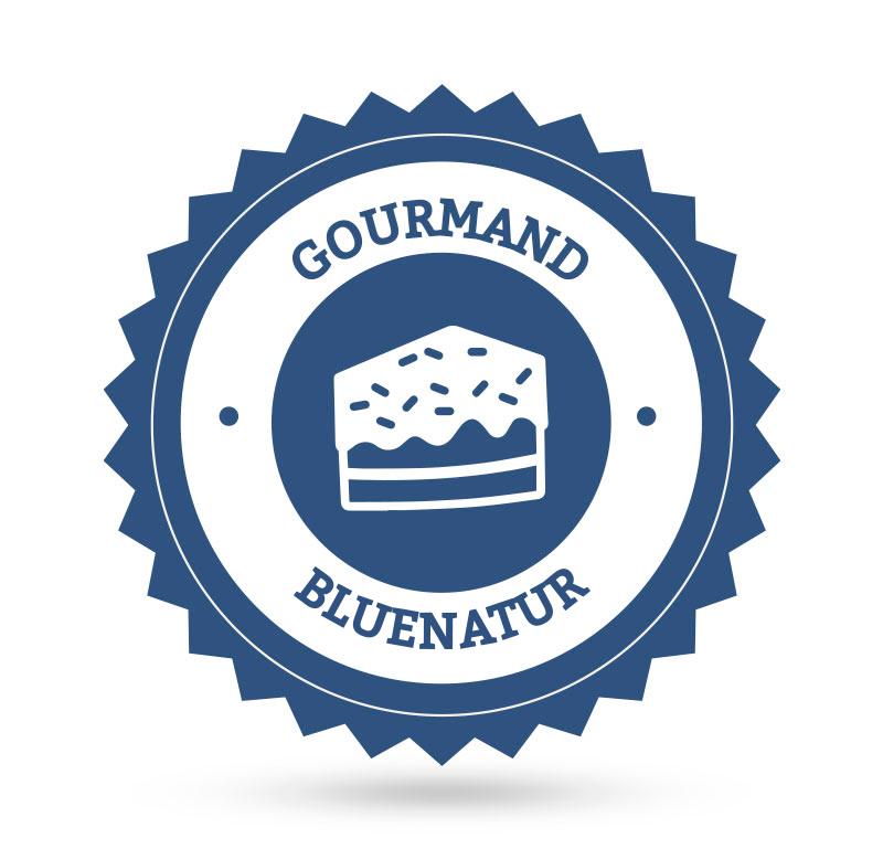 Fragancias Gourmand Bluenatur