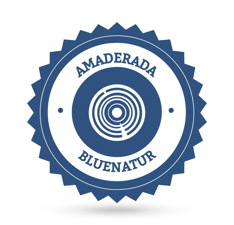 Fragancias Amaderada Bluenatur